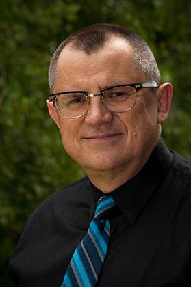 Bogdan Mscichowski, M.D.
